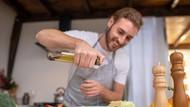7 Manfaat Minyak Zaitun Untuk Pria, Bisa Jadi Obat Impotensi