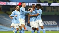 Liga Champions: Hadapi Man City, Marseille Tak Minder