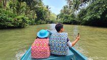 Sungai Maron, Amazon Versi Indonesia di Pacitan