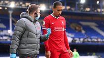 Liverpool Akan Tunggu Van Dijk seperti Istri Tunggu Suaminya yang Sedang Dipenjara