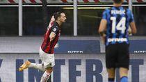 Keren! AC Milan dan Aston Villa Masih 100 Persen di Liga