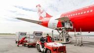 AirAsia X: Penerbangan Berhenti Sejak 2019, tapi Tidak Dilikuidasi