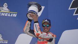 Bos Repsol Honda: Alex Marquez Cepat Adaptasi, Beda dengan Lorenzo Dulu