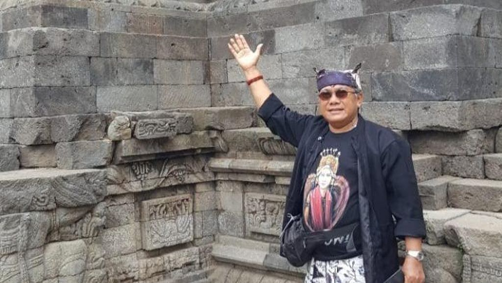 Cerita Sri Tanjung Terukir pada Banyak Candi di Jawa