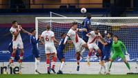 Pertahanan Chelsea Lumayan Bocor, Lampard Bilang Begini