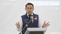 Ridwan Kamil Minta Warga Peringatkan Wisatawan yang Tak Patuh Prokes
