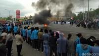Polda Metro Tangkap Admin STM Se-Jabodetabek Terkait Demo Anarkis