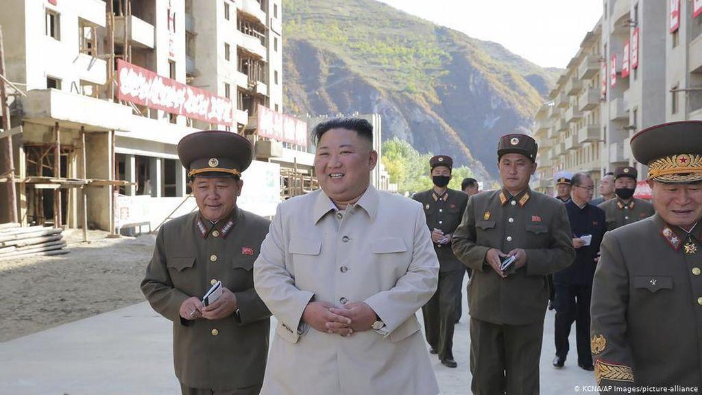 Dianggap Merendahkan, Sistem Peradilan Korea Utara Dikecam