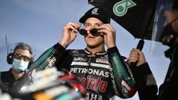 Quartararo Soal Peluang Juara Dunia MotoGP 2020: Nothing to Lose Saja