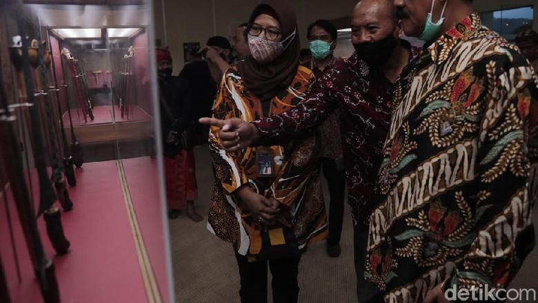 Festival Keris Ratu Boko II