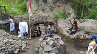 Alasan digelarnya Festival Lima Gunung ke-19 episode ke-8 di lokasi penemuan candi, sebagai bentuk apresiasi terhadap peninggalan nenek moyang.