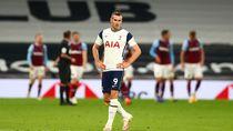 18 Menit Bale yang Tak Menguntungkan Tottenham