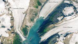 Mega Tsunami Berpotensi Terjang Wilayah Ini