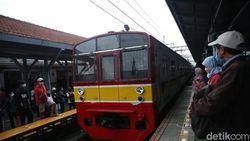 Traveler, Jadwal KRL Commuter Line Kembali Normal