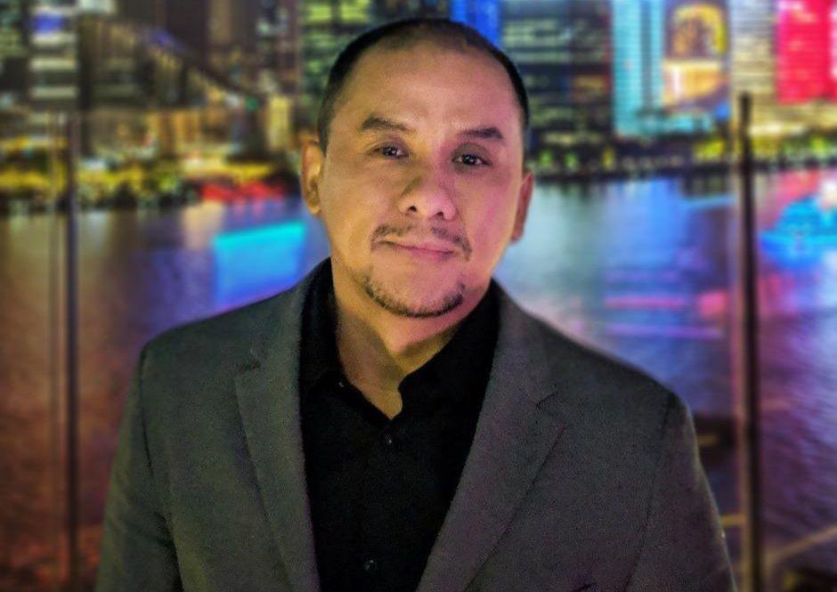 Ikhsan Al Fahmi, CEO dan Founder Belanjaboss