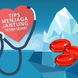 Tetap Sehat hingga Hari Tua, Ini 5 Tips Jaga Kesehatan Jantung