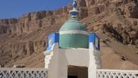 Istana Lumpur, Situs Bersejarah Terakhir di Yaman Terancam Hancur