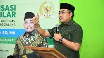 Jelang Hari Santri, Wakil Ketua MPR: Jangan Benturkan Agama & Negara