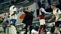 Saat Jose Mourinho Tak Menyalahkan Pemainnya
