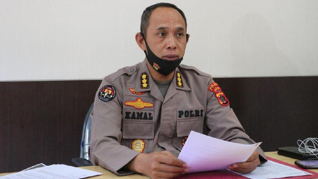 Kantor Bawaslu Kabupaten Asmat Papua Dirusak Massa