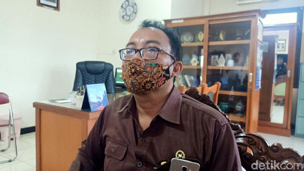 Hakimnya Disebut Langgar Etik, Ketua PN Wonosobo: Beliau Masih Aktif