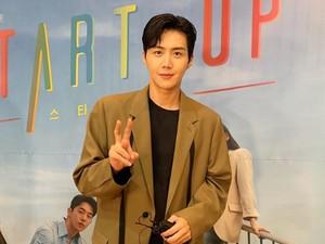 Ini Kim Seon Ho, Pemain Start Up yang Bikin Kamu Kena Second Lead Syndrome