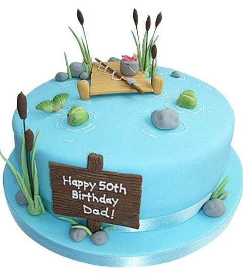 Kue Seharga Rp 1 Juta Bentuknya Mirip Kue Buatan Anak Kecil