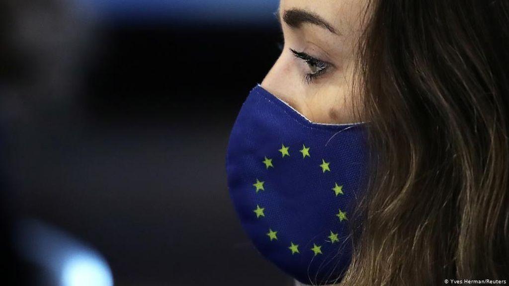 Lebih dari 200 Ribu Kematian Tercatat di Eropa Akibat Virus Corona
