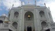 Bukan India, Ini Taj Mahal Indonesia