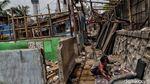 Pembangunan Stadion JIS Warga Kampung Bayam Mulai Pindah