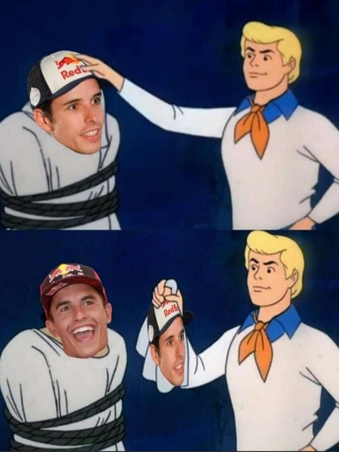 Meme Alex Marquez