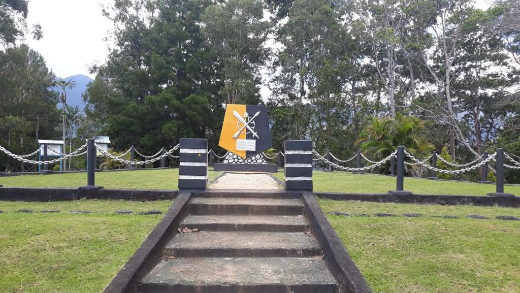 Soal Pencarian Tentara AS Perang Dunia II, Ini Saran Badan Arkeolog Papua