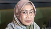 Pengakuan Istri Pertama Nurdin Rudythia tentang Sosok Nita Thalia