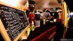 Parkiran Dejafoo Inovasi Pengusaha Kuliner di Tengah Pandemi