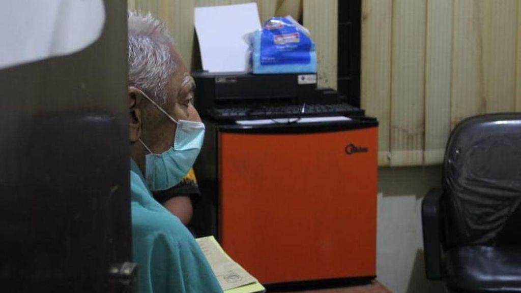 Suami di Surabaya yang Palu Istri hingga Tewas Ditetapkan Tersangka