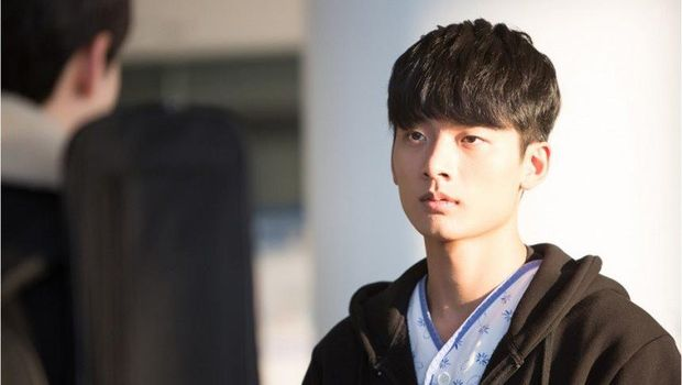 pemeran BTS di drama Youth