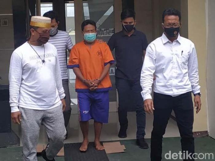 Pemuda Wongsorejo Tewas Ditusuk Sangkur Tetangganya