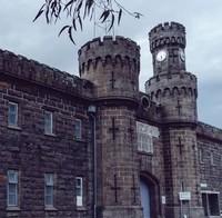 Penjara ini dibangun pada tahun 1851 di pinggiran kota Melbourne utara di Coburg dan menggantikan Penjara Melbourne sebagai penjara penahanan utama untuk wilayah metropolitan. Dan penjara ini secara resmi ditutup pada tahun 1997, dan sejumlah bangunan warisannya dilindungi dalam Daftar Warisan Victoria dan diintegrasikan ke dalam kawasan komunitas baru.