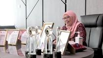 Pemprov DKI Jakarta Borong 9 Penghargaan di Bidang Komunikasi-Kehumasan