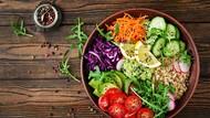 5 Tips Bikin Salad Enak dengan Tampilan Menggugah Selera ala Netizen