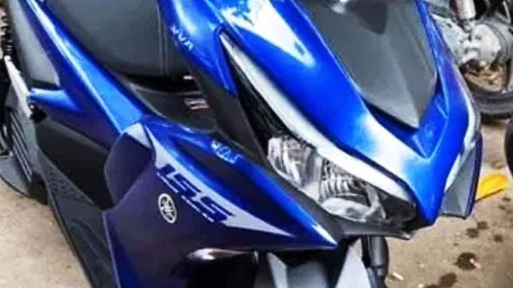 Kabar dari Yamaha Aerox Terbaru, Bakal Dapat Fitur Seperti New Nmax?