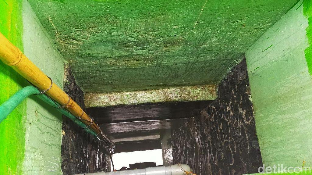 Sumur Sritanjung di Banyuwangi Dipercaya Bisa Beri Pertanda Baik dan Buruk