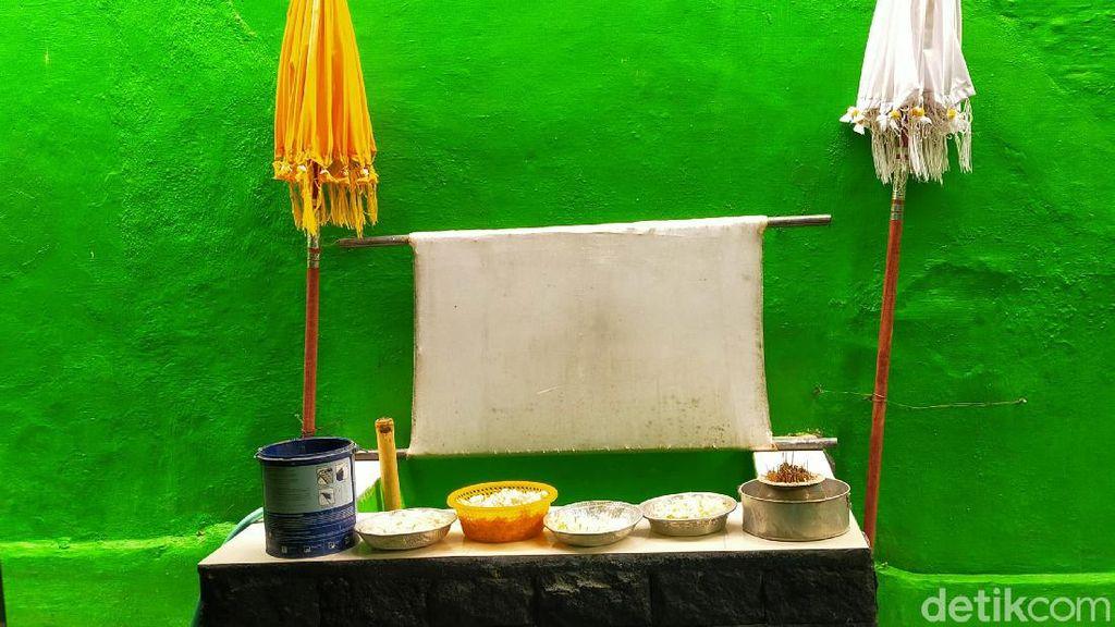 Ada Dua Sumur Sritanjung, Satunya Berada di Luar Pendopo Banyuwangi