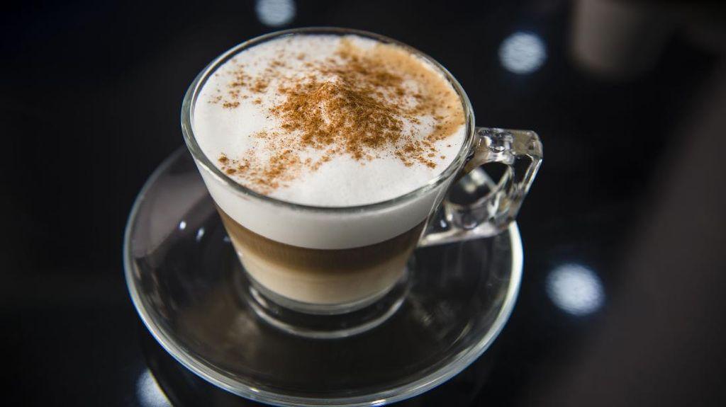 Jago Coffe, Starling Canggih yang Siap Saingi Kedai Kopi