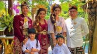 Foto: Tren Artis Pindah ke Bali, Jedar Hingga Raline Shah