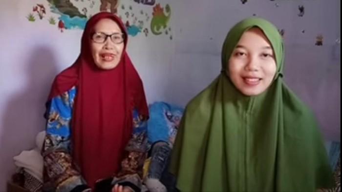 Si kembar Trena Treni ternyata berpisah sejak 1996, saat ibu asuh Treni pulang dari Ambon ke Blitar. Kini Treni akan segera bertemu kembarannya dan keluarga aslinya.