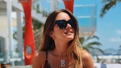 Alexandra Perez, Si Manis Tunangan Alex Rins