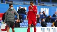 Liverpool Mesti Cepat-cepat Move On dari Van Dijk