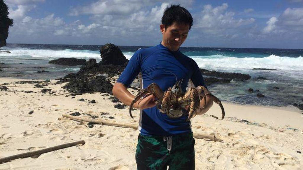Warga Asal China di Australia Ada Juga yang Memilih Tinggal di Daerah Pedesaan