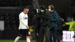 Rooney Marah Betul Sama Temannya, Main ke Rumah Saat Positif Corona